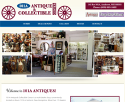 101A Antiques & Collectible Center